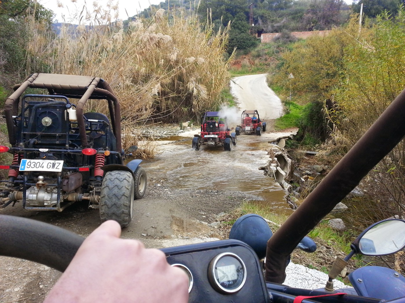 marbella buggy, adventure, costa del sol, andalucia, mountain activitie