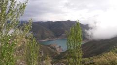 2 days Sierra Nevada Malaga Spain