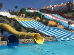 Aquavelis water park Costa del Sol things to do