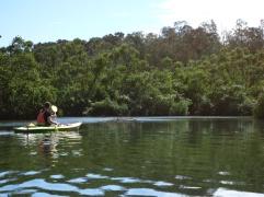 Kayak Australia